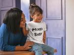 Mixed Baby T-Shirt