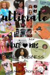 Ultimate Gift Guide for Mixed Kids - Small Business Edition