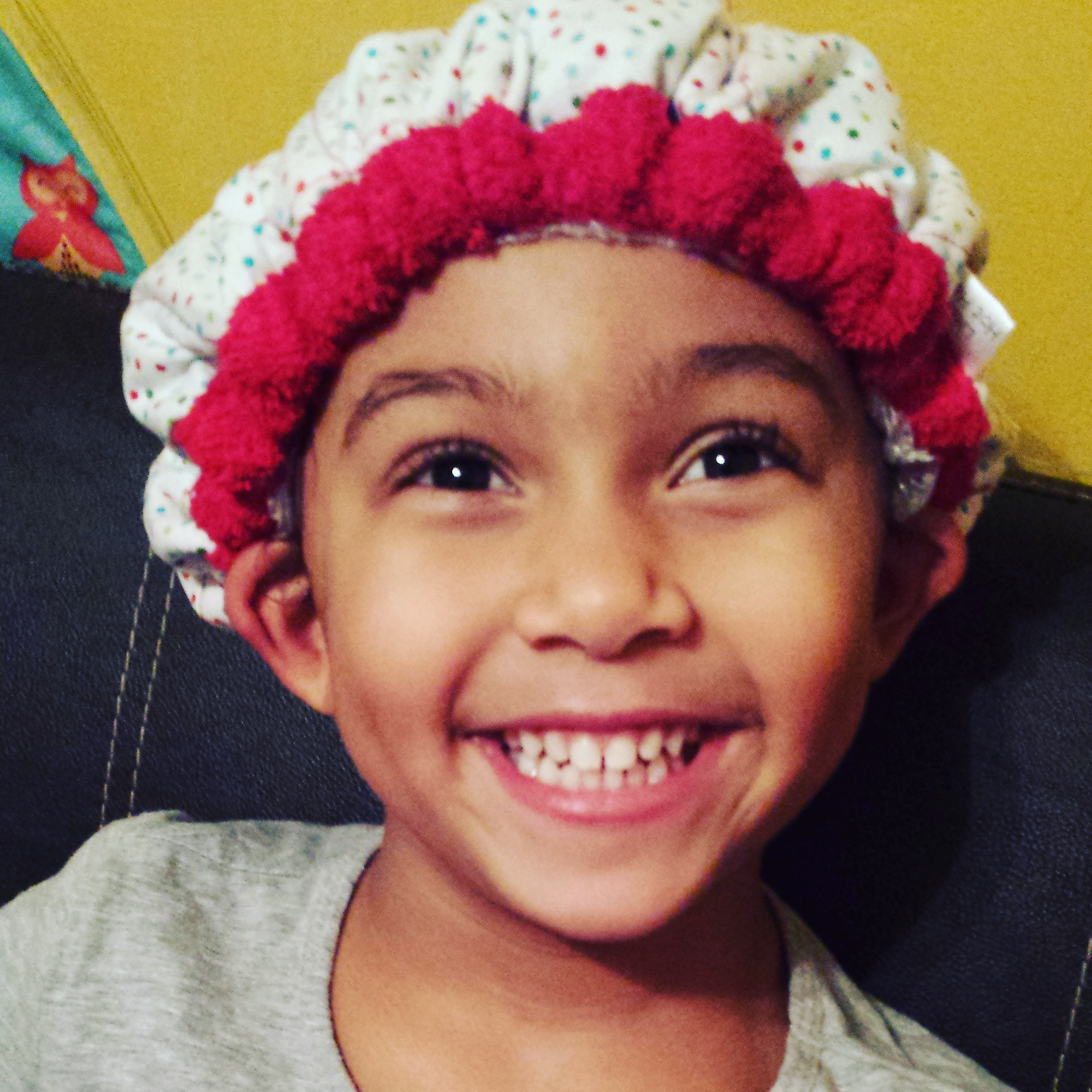 Products for Mixed Kids hair