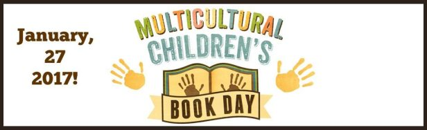 Multicultural Children's Book Day 2017 Website Cover Picture