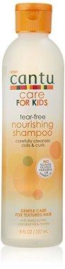 Cantu Care for Kids Tear Free Nourishing Shampoo