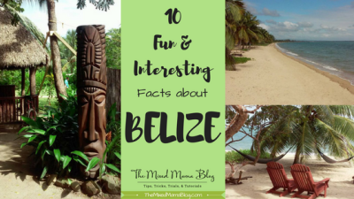 10 Fun and Interesting Facts about Belize