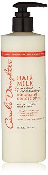 Carols Daughter Hair Milk Nourishing and Conditioning Conditioner