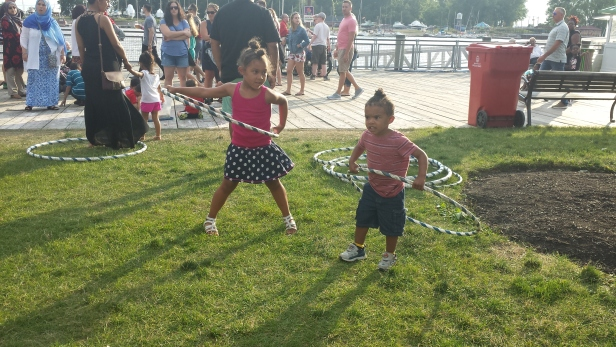 Explore and More Childrens Museum - Family Fridays - Canalside